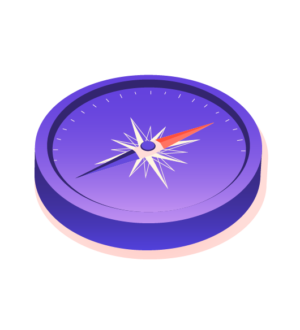 airts compass