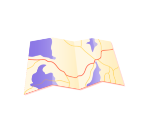 airts map