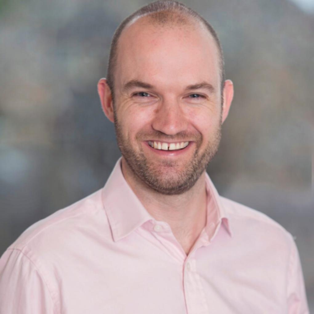 Andrew Bone CEO