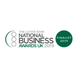 National Business Awards Winner 2019