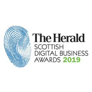 Scottish Digital Business Awards 2019