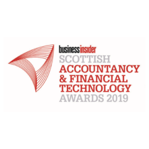 Scottish Accountancy & Financial Technology Awards 2019