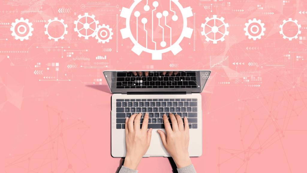 automation laptop